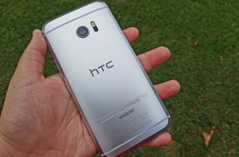 HTC 10 Review: A Corner-Cutting Flagship