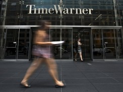 AT&T Is Buying Time Warner