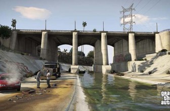GTA V coming to Xbox One and PS4 on November 18, PC version delayed until 2015