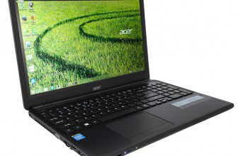 Acer Aspire E1-510P-2671 Review