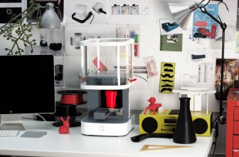The Vector 3 Hits the Market–3D Printing Made More Accessible