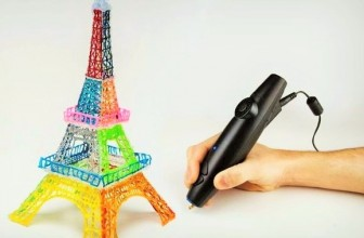 3D pen: Introduction. Why, what and how