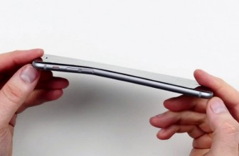 According to Apple, only 9 users were affected with bendgate problem