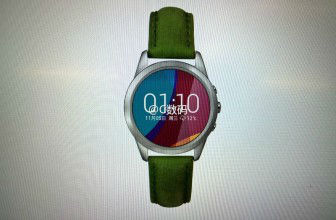 Alleged Oppo smartwatch charges in just 5 minutes