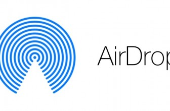 What is AirDrop and How to use it
