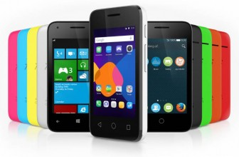 Alcatel to announce OneTouch PIXI 3