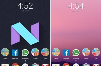 Best Nova Launcher Themes and Icon Pack