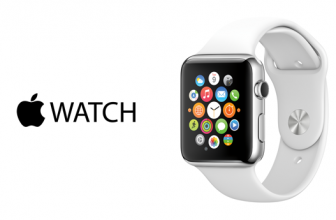 Apple Watch will release in April, Tim Cook says