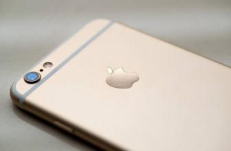 128GB iPhone 6 now half off at eBay