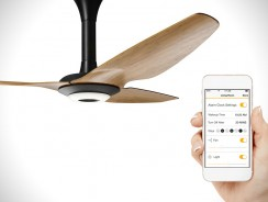 Haiku Ceiling Fan with SenseMe Review