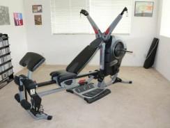 Bowflex Revolution Home Gym