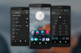 Best CM13 themes to customize your CyanogenMod experience