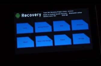 How to install CWM recovery on any Android device in just a few steps