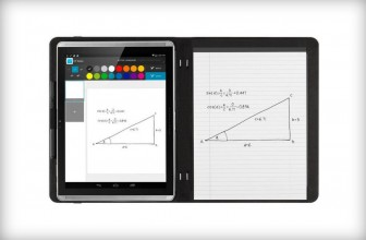 HP unveils new line of tablets, including a 12 inch Android tablet