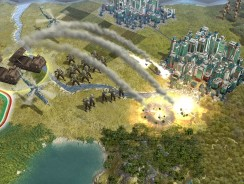 Best Games Like Civilization