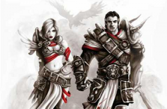 Divinity: Original Sin – In 500 Words