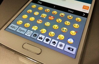 How to enable and use Emoji on your Galaxy S5