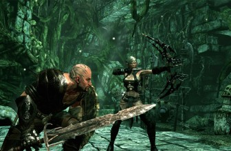 10 Best Dungeon Crawler Games
