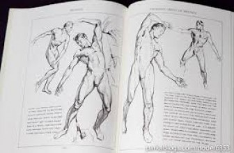 Figure Drawing for All It's Worth Review