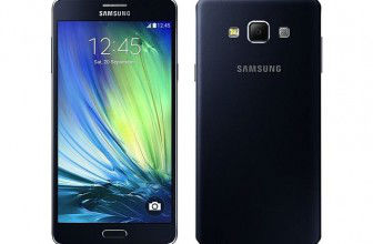Samsung Galaxy A8 details revealed