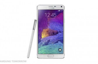 Samsung Galaxy Note 4 coming on September 26