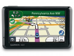 How to get free maps for Garmin Nuvi