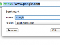 How to backup Google Chrome bookmarks
