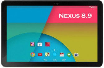 Google to unveil Nexus 9 on October 15th