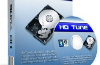 HD Tune Pro Review