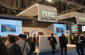 HTC planning to focus on Desire lineup at CES