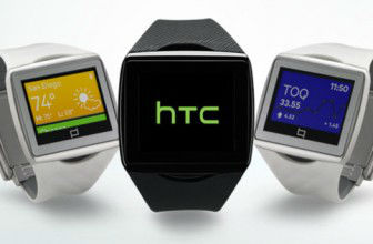 HTC to launch its own smartwatch in September this year