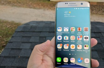 Galaxy S7 edge review: small changes, huge impact