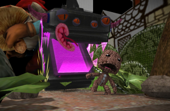 Run Sackboy! Run! Review