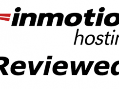 InMotion Web Hosting Review