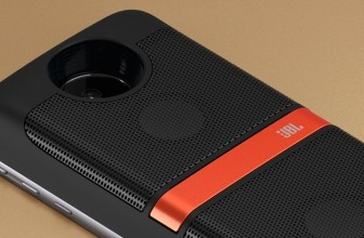 Get free MotoMod and $200 off Moto Z at Best Buy