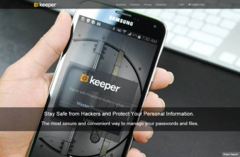 Keeper Security Review