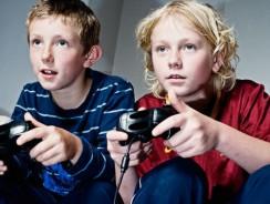 Surprising Benefits of Video Games for Children