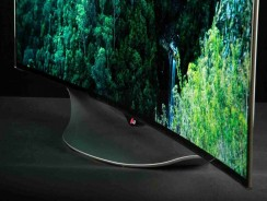 An In-depth Review of the LG 55EC9300 OLED TV