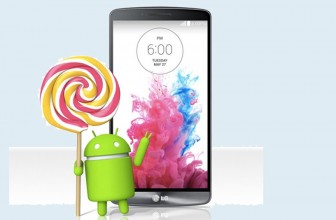 LG to announce a mid ranged smartphone with Android L 5.0