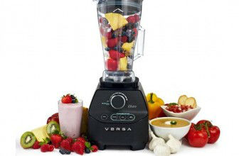 Oster Versa 1,400 Watt Performance Blender Review