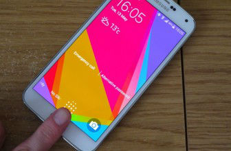 Samsung Galaxy S6 rumored to have touch enabled fingerprint sensor