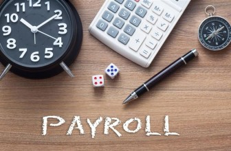 Best payroll management apps for iOS