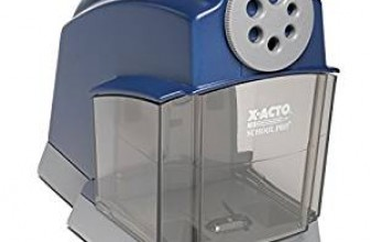 Best Electric Pencil Sharpeners