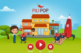 Pili Pop App Review: Help Your Child Become Fluent in English