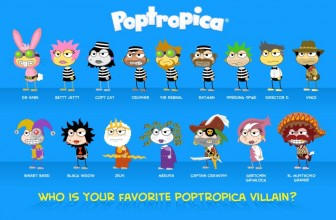 Best Alternatives to Poptropica