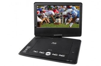 Best Portable Blu- Ray Players