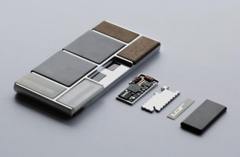 Vsen to allow custom OS in their upcoming modular smartphones