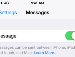 Why Am I not Receiving iMessages?
