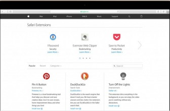 Best Safari browser extensions