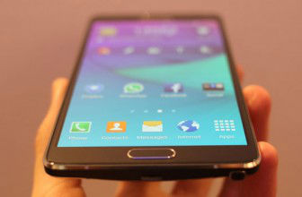 Samsung to be the first company to use Gorilla Glass 4
